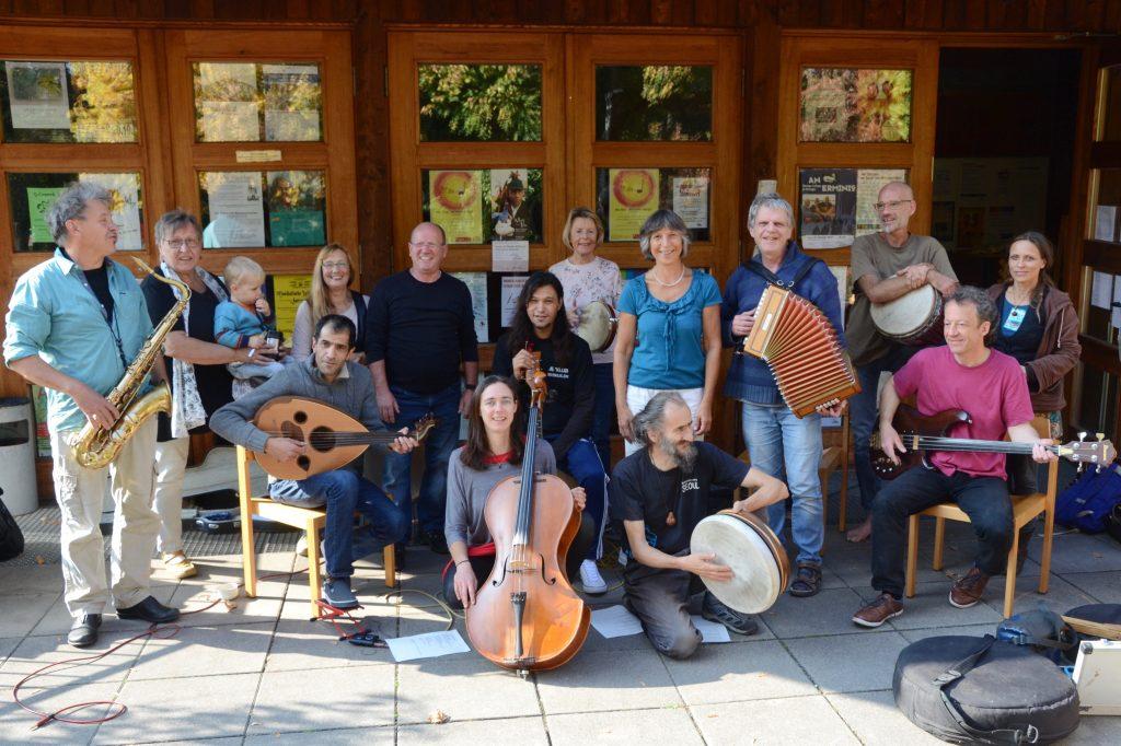 Interkulturelle-Musikwerkstatt